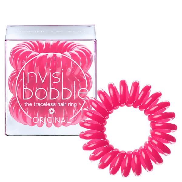 Invisibobble Original - Candy Pink 3 ks