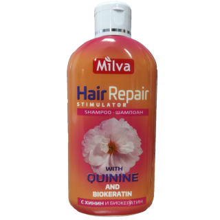 MILVA Šampon Hair Repair Stimulator