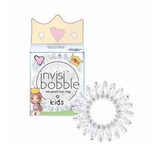 Invisibobble Kids - Princess Sparkle 3 ks