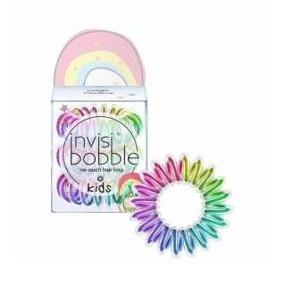 Invisibobble Kids - Magic Rainbow 3 ks